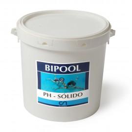PH-Sólido | Reductor de pH sólido