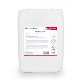 Indali Clor | Producto clorado con detergente