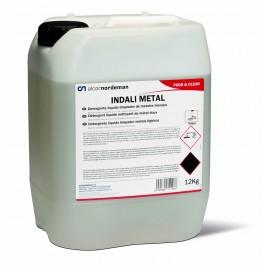 Indali Metal |  Limpieza de metales blandos