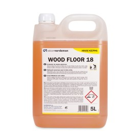 Wood Floor-18 | Limp. Superficies de madera tratada