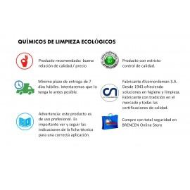 Eco Dish | Lavavajillas manual