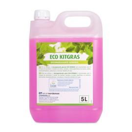 Eco Kitgras | Desengrasante general de cocinas