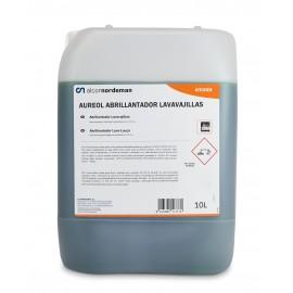 Abrillantador Lavavajillas Aureol | Todo tipo de aguas