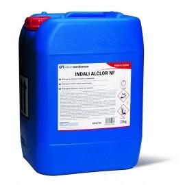 Indali Alclor NF | Deterg. Alcalino clorado (sin espuma)