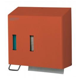 DT0204RAL | Dispensador de papel toalla y dosificador de jabón