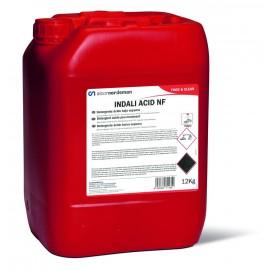 Indali Acid NF | Desincrustante ácido, válido para circuitos CIP.
