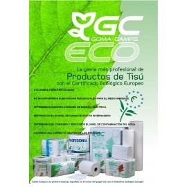 GOMA CAMPS SECAMANOS CR 135 | Secamanos - Celulosa Reciclada