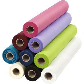 Newtex | Mantel en Rollo -  Varios Colores - 120cm x 50m