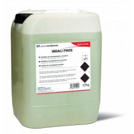 Indali Phos | Protector, desincrustante - Tuberías de agua