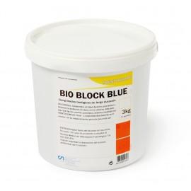 Bio Block Blue | Comprimidos - limpian/odorizan urinarios
