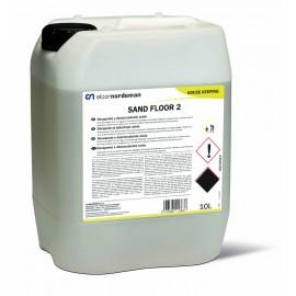 Sand Floor-2 | Desincrustante - cemento/resto obras