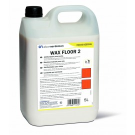 Wax Floor-2 | Cera abrillantadora de superficies