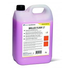 Brillex Floor-17 | Fregasuelos y abrillantador