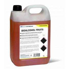 Bioalcohol Fruits | Fregasuelos -  secado rápido - olor frutas