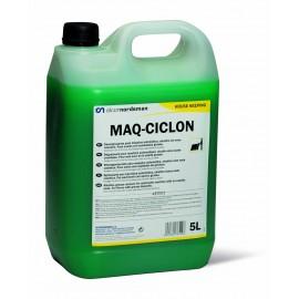 Maq-Ciclon | Fregasuelos/desengrasante - máq. Automática