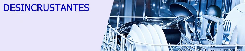 Desincrustantes para Máquinas Lavavajillas | Hostelería | Venta Online