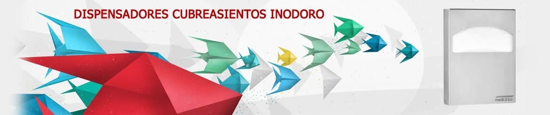 Dispensadores Cubreasientos de Inodoros | Mediclinics | Venta Online