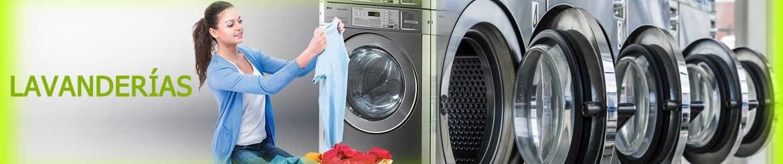 Lavanderías - Productos Exclusivos para Hostelería | Tienda Online