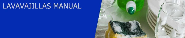 Lavavajillas Manual -  Productos Químicos de Limpieza | Venta Online
