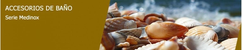 Medinox - Accesorios de Baños | Equipos - Mediclinics | Venta Online