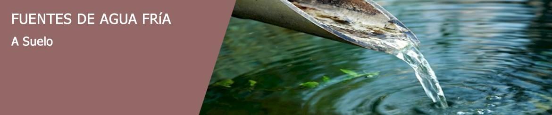 Fuentes de Agua Fría | Equipos y Accesorios Mediclinics | Venta Online