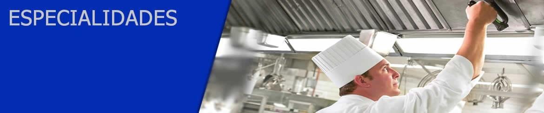 Especialidades Cocina Químicos de Limpieza Hostelería | Venta Online