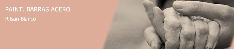 Paint - Barras Acero | Barras de Apoyo | Mediclinics | Venta Online