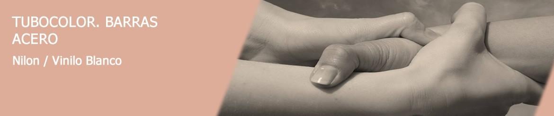 Tubocolor - Barras Acero | Barras de Apoyo Mediclinics | Venta Online