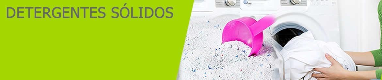 Detergentes Sólidos para Lavanderías - Hostelería | Venta Online