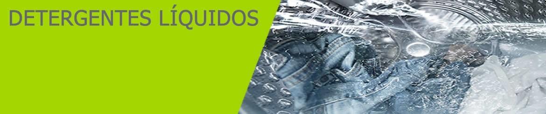 Detergentes Líquidos para Lavanderías | Hostelería | Venta Online