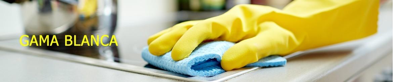 Productos Químicos de Limpieza | Gama Blanca | Venta - Comprar Online