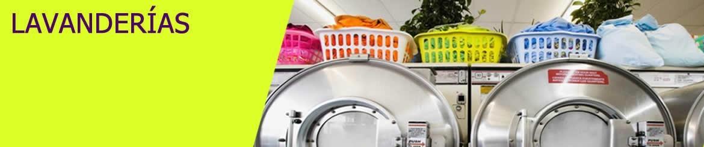 Productos Químicos Limpieza | Lavanderías Gama Blanca | Venta Online