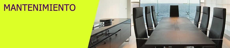 Productos Químicos Limpieza Mantenimiento - Gama Blanca | Venta Online