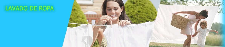 Productos Químicos de Limpieza | Lavar la Ropa de Casa | Venta Online