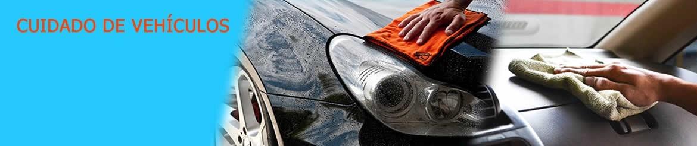 Productos Químicos de Limpieza | Cuidado de Vehículos | Venta Online