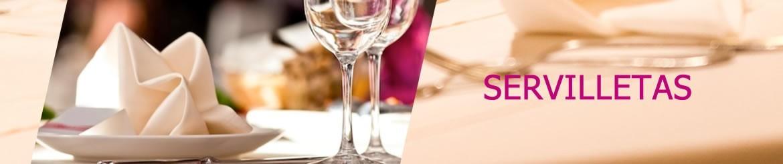 Servilletas de Tela - Tejido Para Hostelería y Empresas | Venta Online
