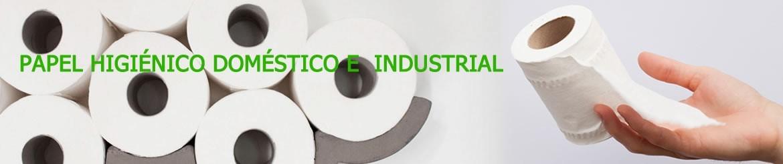 Papel Higiénico - Industrial y doméstico para Empresas | Venta Online