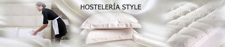 HOSTELERÍA STYLE - PRÓXIMAMENTE