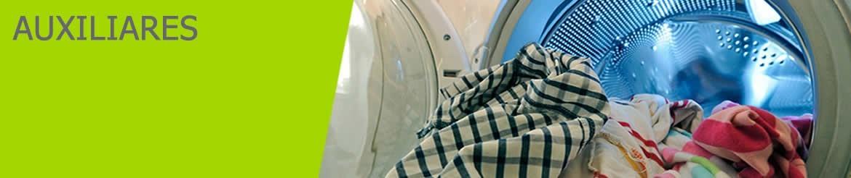 Productos Auxiliares para Lavanderías - Hostelería | Venta Online