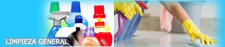 Productos Químicos de Limpieza General para el Hogar | Venta Online