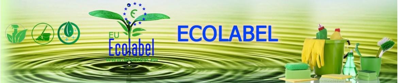 Productos Limpieza | Ecolabel - Certificado Ecológico | Venta Online