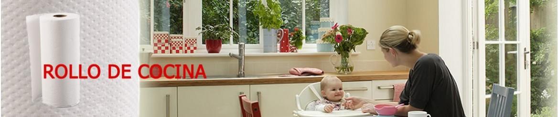 Venta Online - Papel Celulosa | Cocina y Camilla para Centros Clínicos