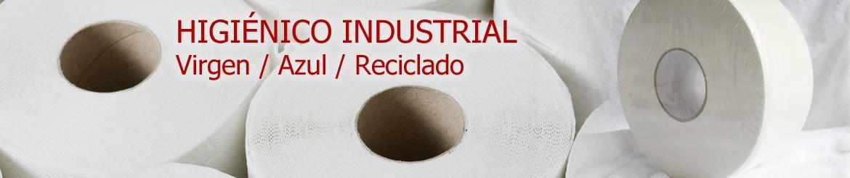 Papel - Higiénico Industrial | Para Hostelería Empresas | Venta Online