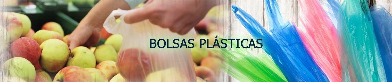 BOLSAS PLÁSTICAS EN BREVE