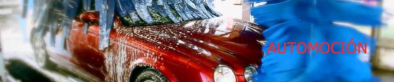 Productos Químicos de Limpieza para la Automoción | Venta Online
