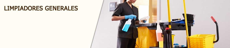 Comprar Productos Limpiadores Generales para Hostelería | Venta Online