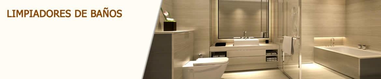Productos Limpiadores de Baños | Hostelería - Empresas | Venta Online