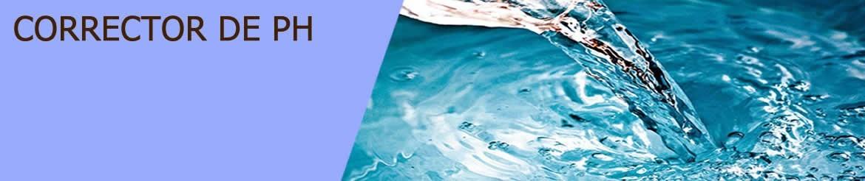 Producto Corrector de PH para Piscinas- Spas | Químicos | Venta online