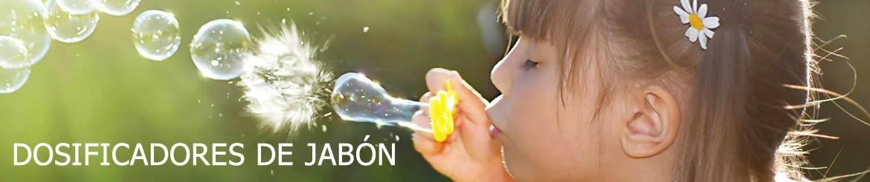 Dosificadores de Jabón | Accesorios Equipos Mediclinics | Venta Online