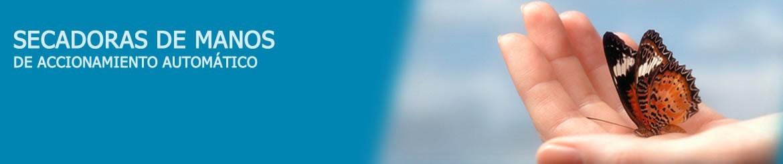 Secador de Manos Acción Automática Equipos Mediclinics | Venta Online